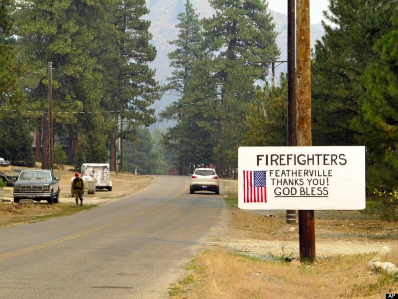 USA FOREST FIRES Slide_11