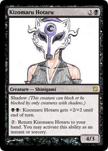 Magic: the Gathering - Page 2 Kizoma10