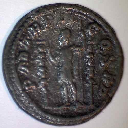 Pouvez-vous identifier cette monnaie ? Denier11
