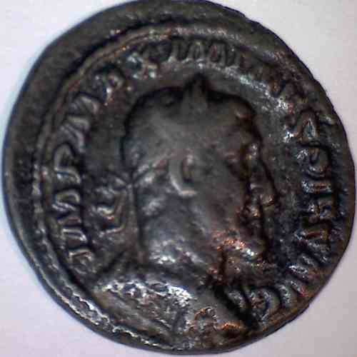Pouvez-vous identifier cette monnaie ? Denier16