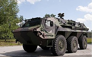 Active protection systems APS Awiss10