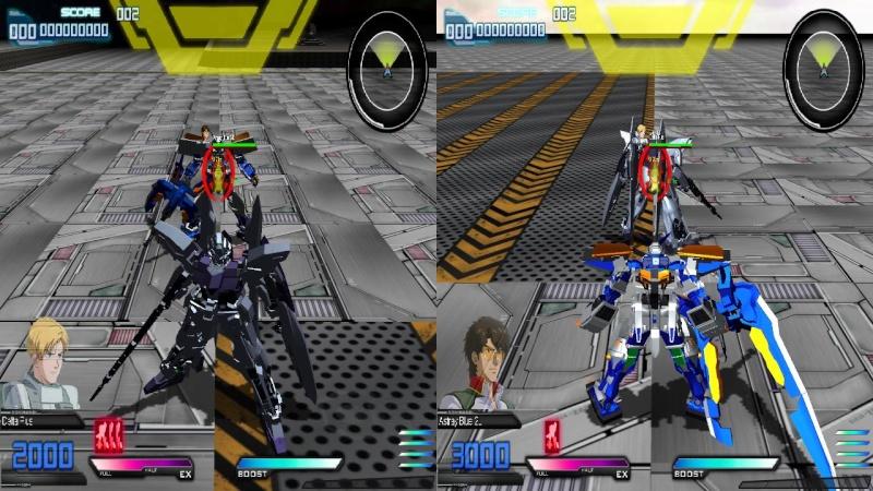 [Tutorial] Local/Custom Battle Mode: 2-player/Multi-player Mode Multip15