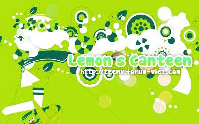 <<Canteen>> Lemon's Canteen - Page 2 Lemon_11