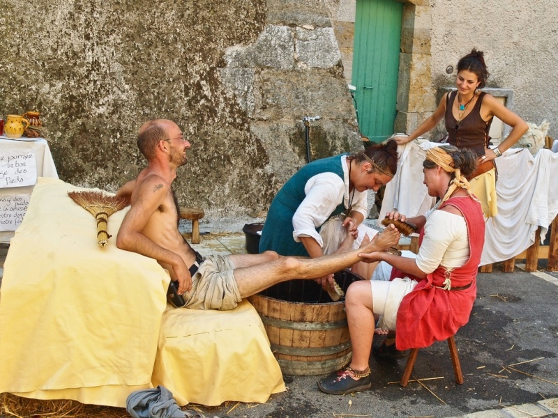 Festival médiéval de Brignoles #1 Sans_t18