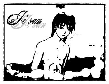 Mes dessins: Ji-san - Page 2 Classy10