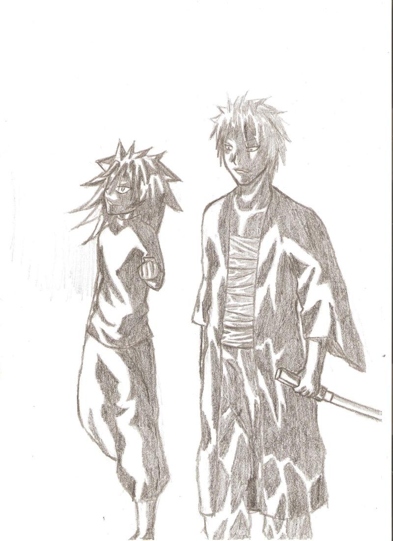 Mes dessins: Ji-san - Page 2 Image_13