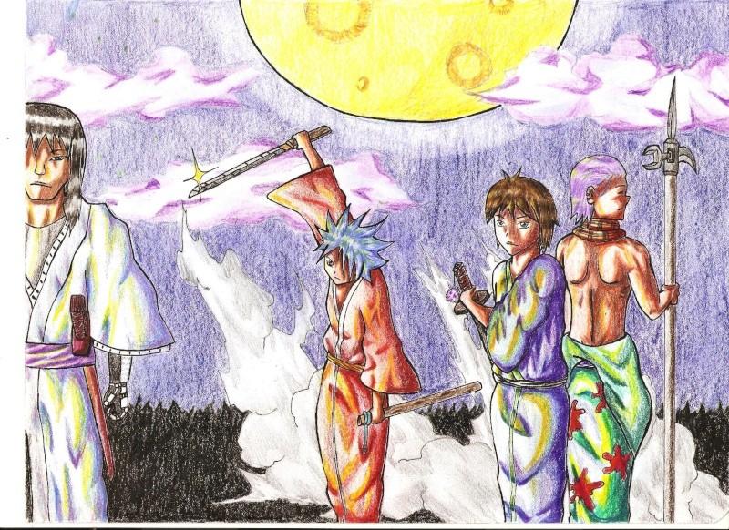Mes dessins: Ji-san - Page 2 Image_18