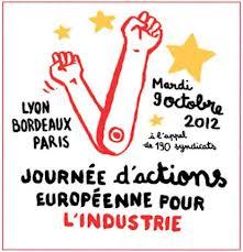 La CGT mobilise seule mardi 9 octobre pour défendre l'emploi Sans-t10