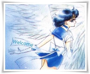 Sailor Moon PT - Portal Welcom10