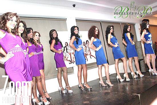 Bellezas Panamá 2013 (Results) 0111