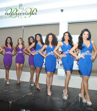 Bellezas Panamá 2013 (Results) 0310