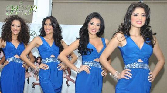 Bellezas Panamá 2013 (Results) 0410