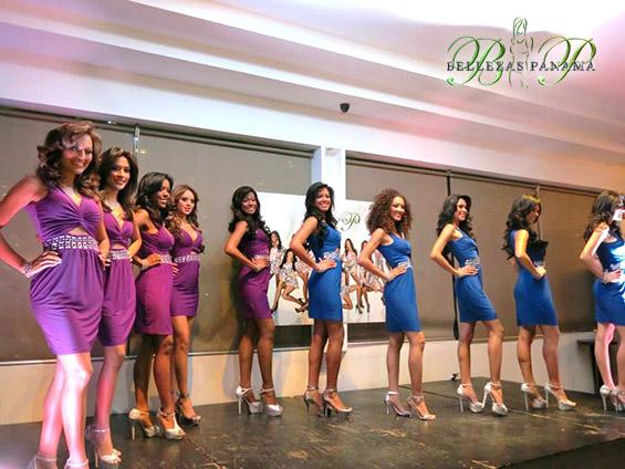 Bellezas Panamá 2013 (Results) 0610