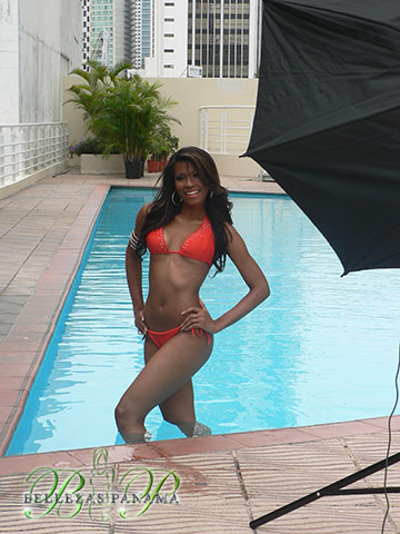 Bellezas Panamá 2013 (Results) - Page 2 0711