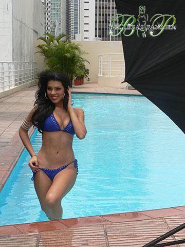 Bellezas Panamá 2013 (Results) - Page 2 0812