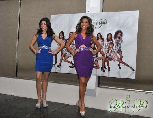 Bellezas Panamá 2013 (Results) - Page 2 0910