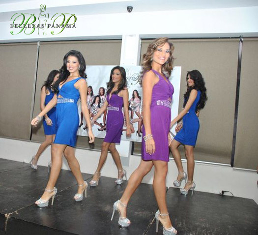 Bellezas Panamá 2013 (Results) - Page 2 1012