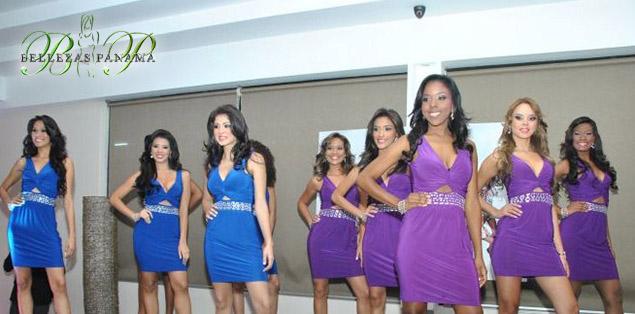 Bellezas Panamá 2013 (Results) - Page 2 1112