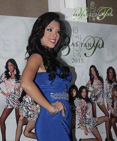 Bellezas Panamá 2013 (Results) - Page 2 1212