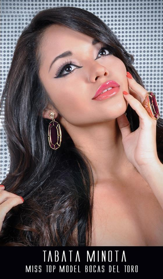 Miss Top Model Panamá 2013 (RESULTS) 123