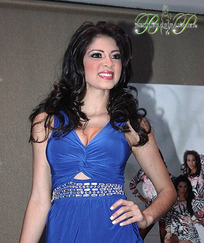 Bellezas Panamá 2013 (Results) - Page 2 1410