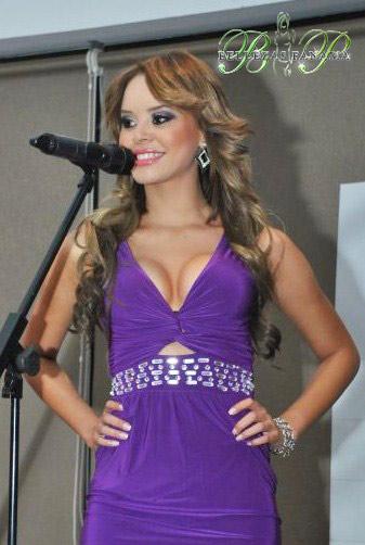 Bellezas Panamá 2013 (Results) - Page 2 1610