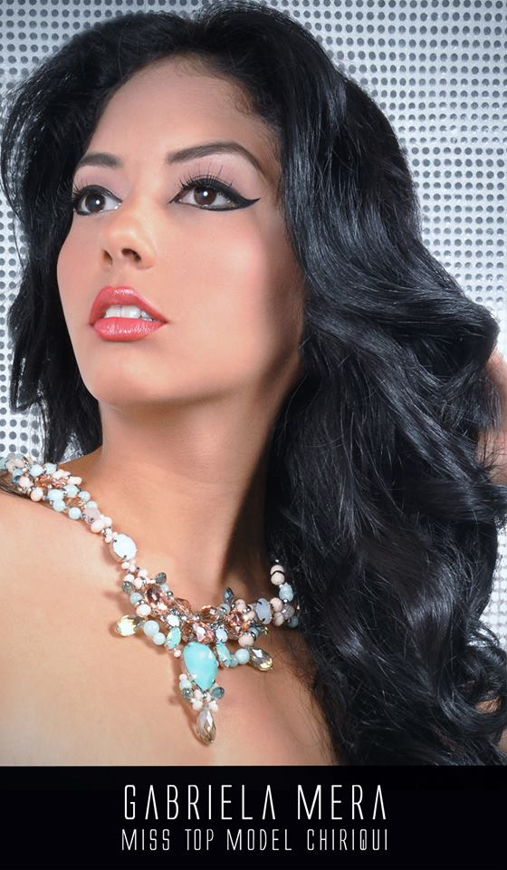 Miss Top Model Panamá 2013 (RESULTS) 318