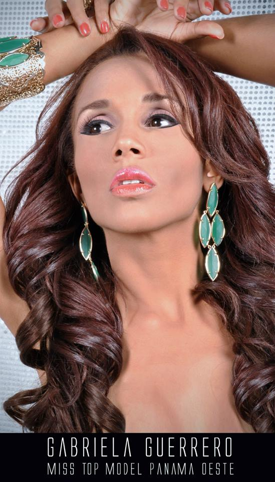 Miss Top Model Panamá 2013 (RESULTS) 417