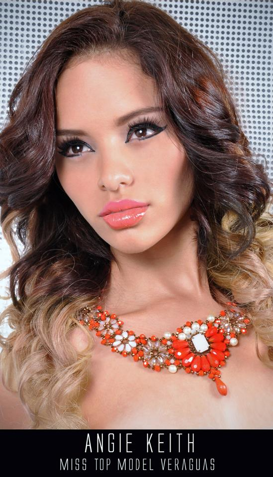 Miss Top Model Panamá 2013 (RESULTS) 612