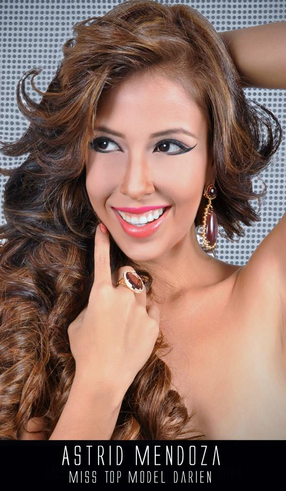 Miss Top Model Panamá 2013 (RESULTS) 911