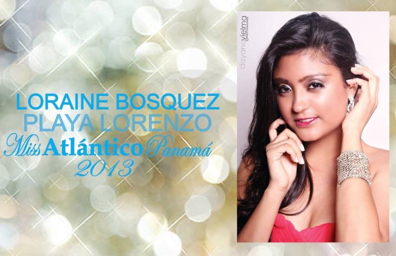 Miss Atlántico Panamá 2013 (Results) 96554210