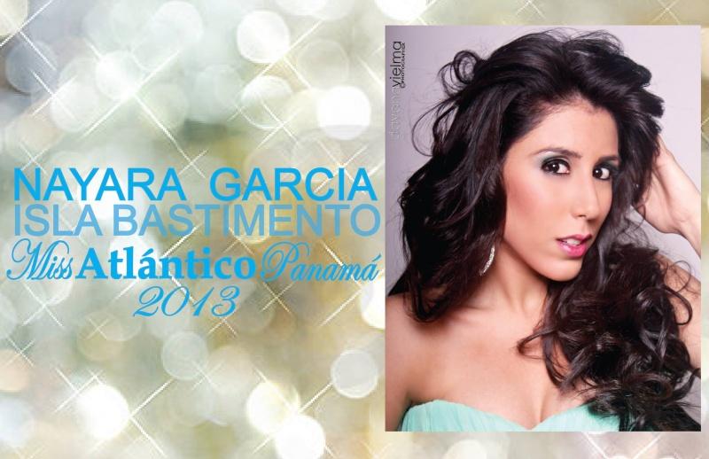 Miss Atlántico Panamá 2013 (Results) 98007110