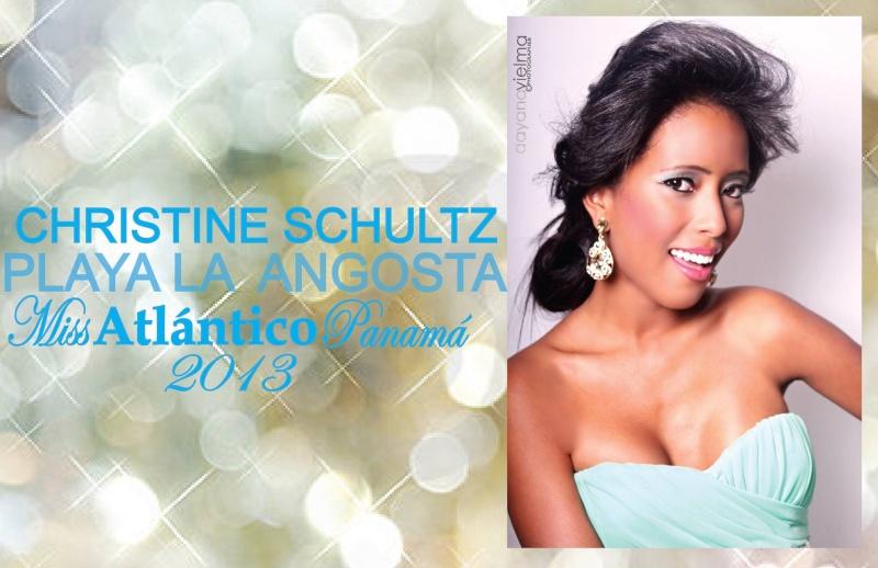 Miss Atlántico Panamá 2013 (Results) 98164910