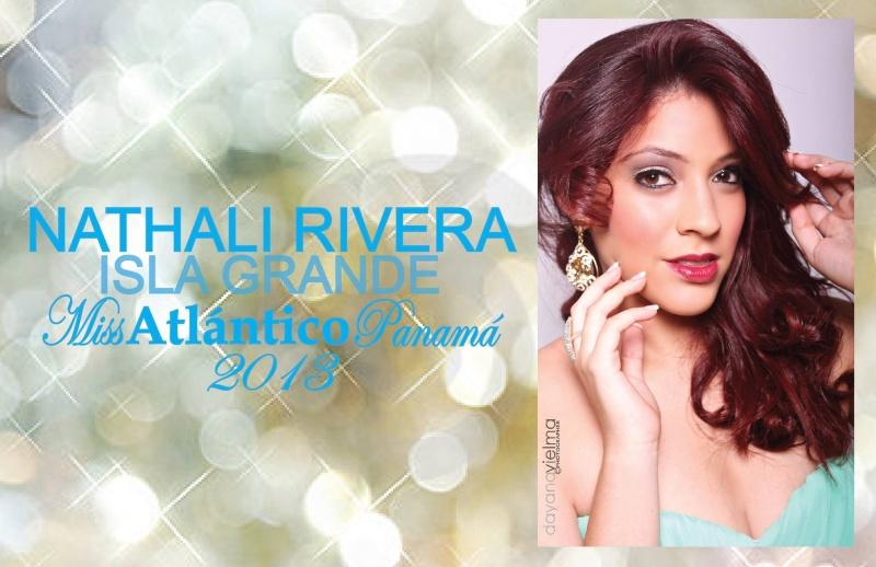 Miss Atlántico Panamá 2013 (Results) 98191310