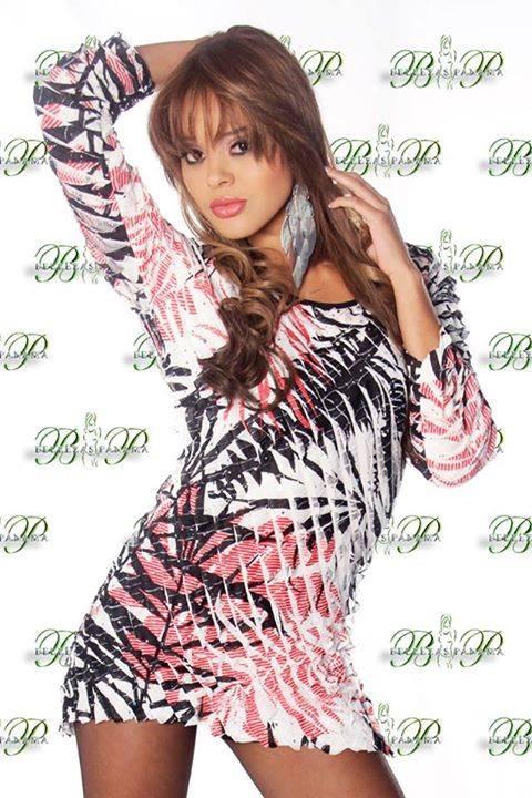 Bellezas Panamá 2013 (Results) Walkir10