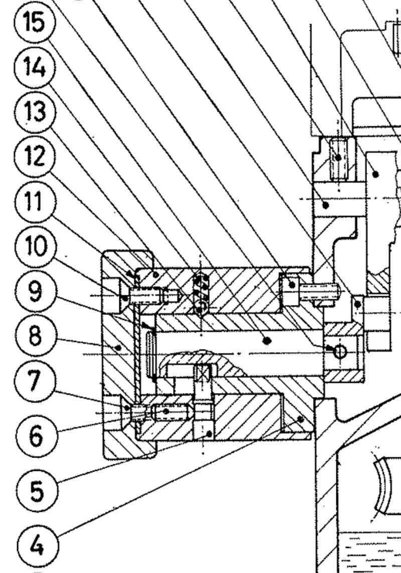 Un CELTIC 12 a remettre en service Poigna10