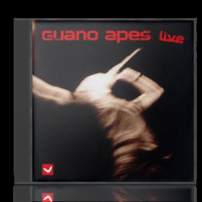 Guano Apes Discografía By_msf11