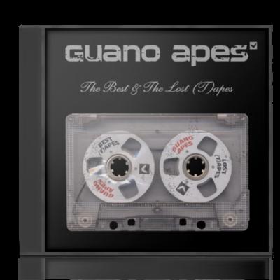 Guano Apes Discografía By_msf13