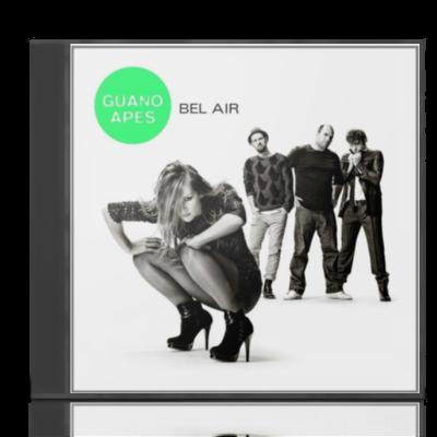 Guano Apes Discografía By_msf14