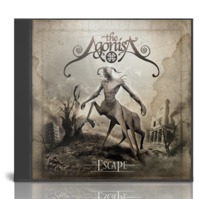 The Agonist - Discografía  Msfher12
