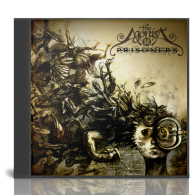 The Agonist - Discografía  Msfher13