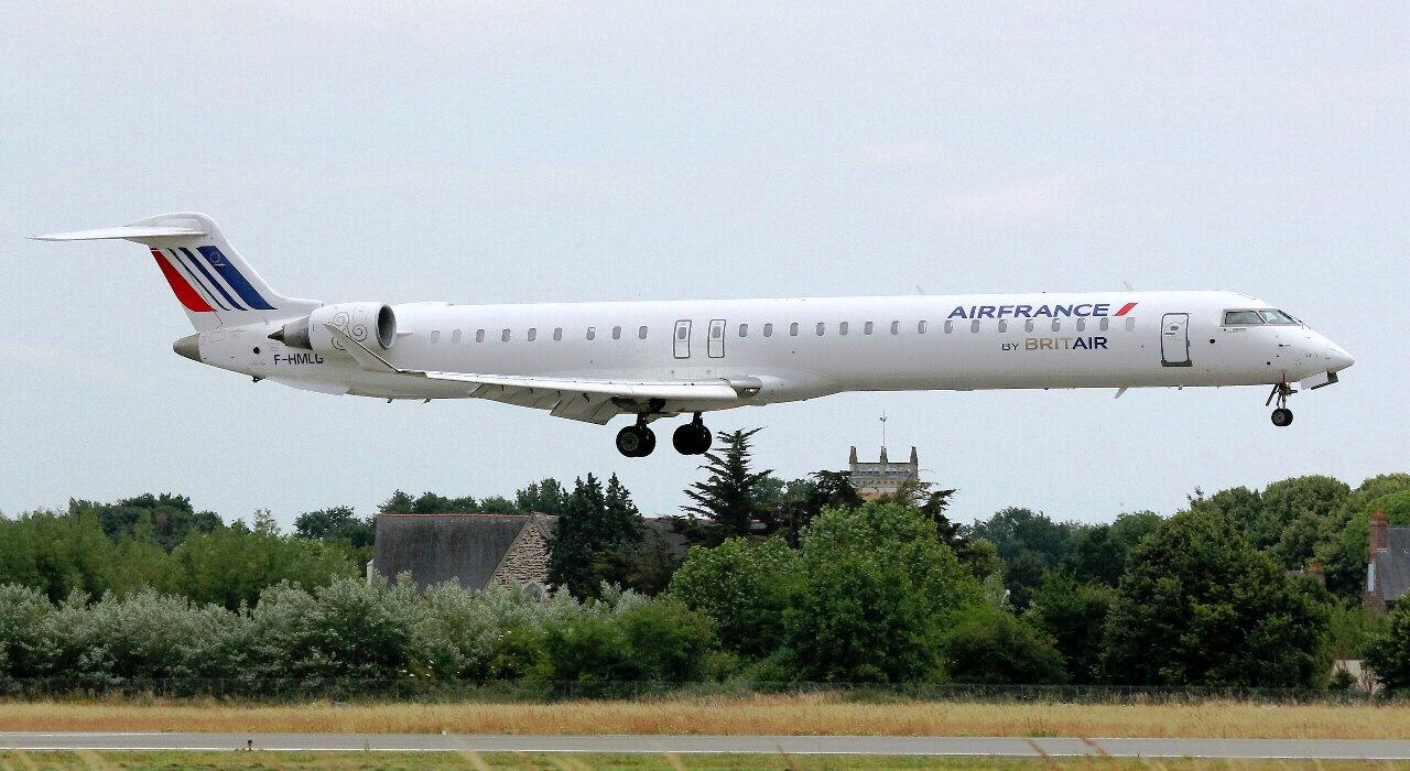 Boeing 767-219/ER (BDSF) Star Air (Maersk Air) OY-SRF le 02/07/13 + Divers 0207-218