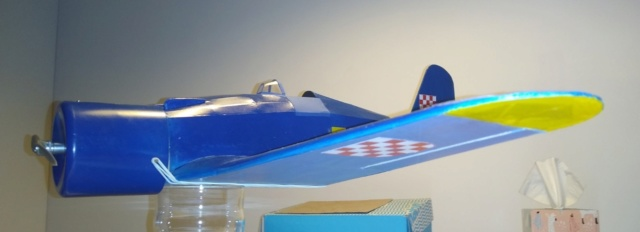 My weekend so far: FIAT G.50 - Page 2 Img_2041