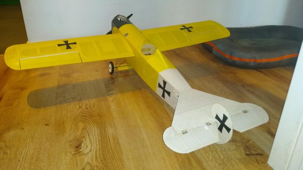 Fokker V.23 + MARZ 2.5D Img_2068