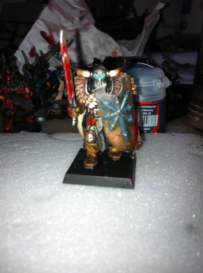 Armée Initiation à Warhammer Battle 00310