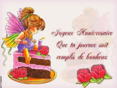 Bon Anniversaire MILADY Annive11