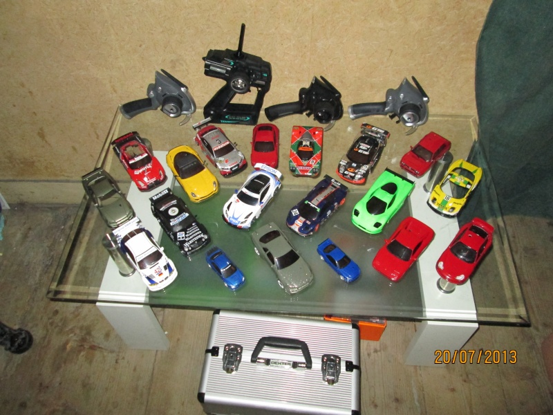 Mon petit garage. Img_1510