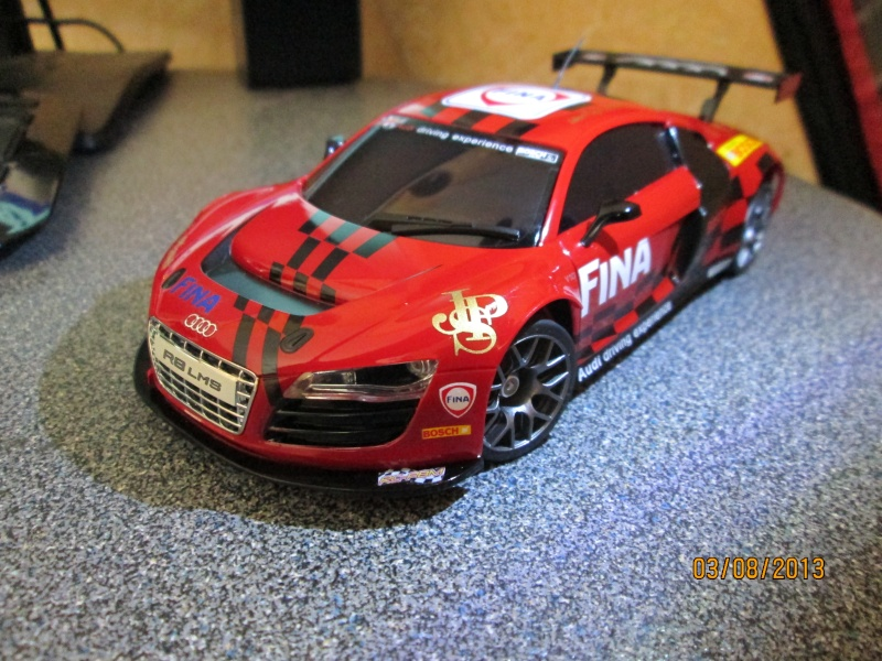 """ma R8 LMS """"perso"""" Img_1619"""