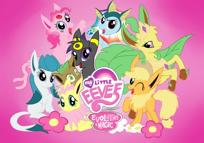 My Little Pony: Friendship Is Magic 2ac10