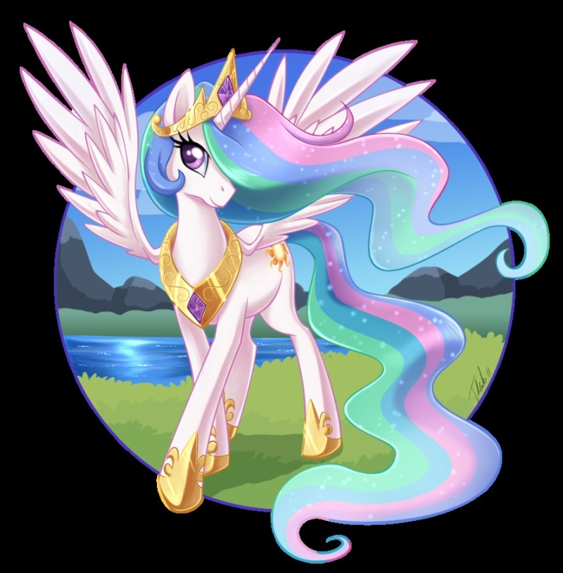 My Little Pony: Friendship Is Magic Fb04c010
